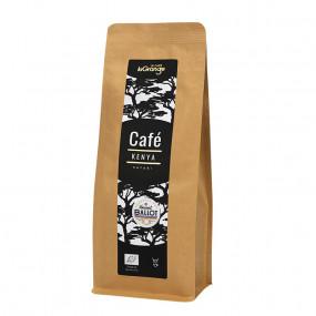 Café grain -Kenya Bio - MOF - 5 sachets de 800g