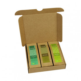 Coffret Infusions Thés laGrange - lot de 25