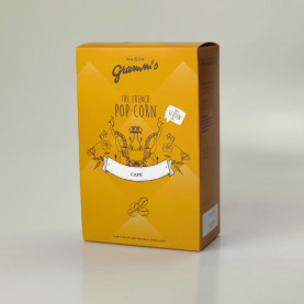Gramm's - The French POP-CORN - Café