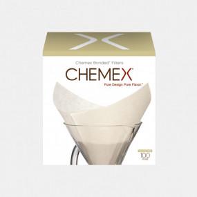 Cafetière Chemex en verre 8 tasses