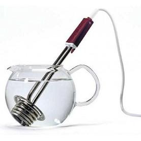 Thermo-plongeur pour chauffer 1l d'eau