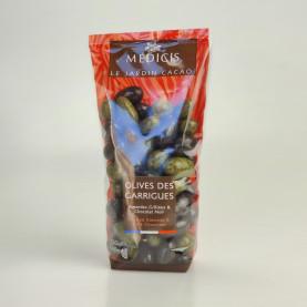 MEDECIS - Olives des Garrigues