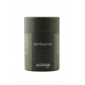 Earl Grey's tea. Thé