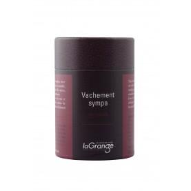 Boite cylindrique - 5x40g - Infusion - Vachement sympa