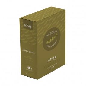 Boite sachet - 6x24 sachets - Rooibos orange cannellle - Sous la couette