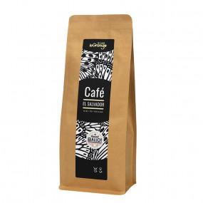 Café grain - El Salvador - MOF - sachet de 200g