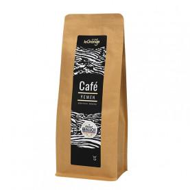 Café grain - Yemen - MOF