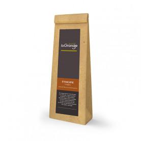 Ethiopie l'origine moka sidamo - café grain