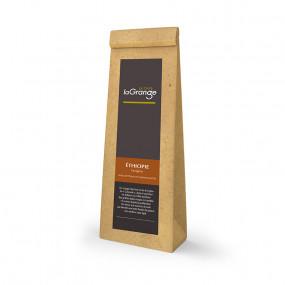 Ethiopie l'origine moka sidamo - café grain - 3Kg