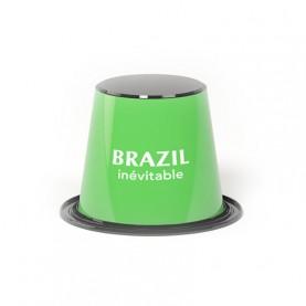 Brazil inévitable