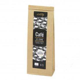 Café Le Cinq Bio - Meilleur Ouvrier de France