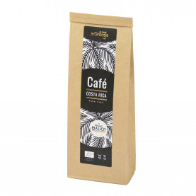 Café Vrac Costa Rica Bio - Meilleur Ouvrier de France