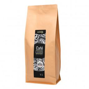 Café grain - El Salvador - MOF - sachet de 800g