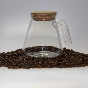 Station Pour Over