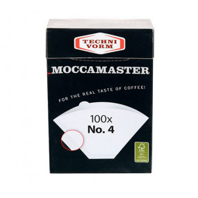 Filtres pour cafetière Moccamaster