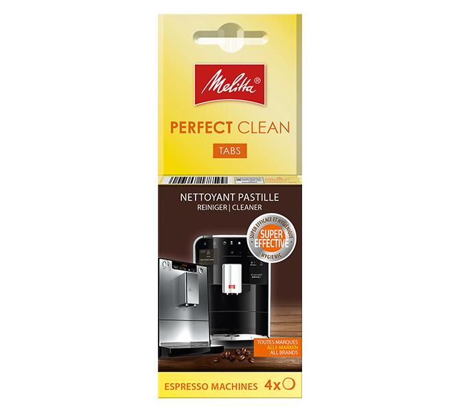 50 Pastilles de Nettoyage 5 Décalcification 16g Pour WMF Machines à Café