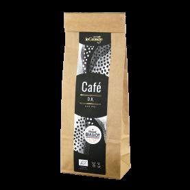 Café vrac- D.K. mais vrai Bio - Meilleur Ouvrier de France