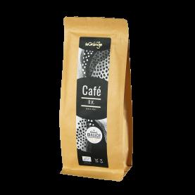 Café D.K. mais vrai Bio - MOF