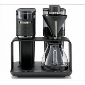 Melitta - Cafetière avec broyeur EPOS 360 noir