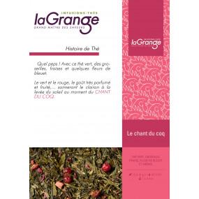 Coffret L'emblématique - infusions thés