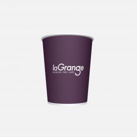 Gobelet thé La Grange - rack de 50
