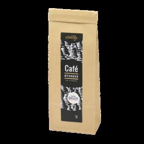 Café grain - Myanmar - Or birman - MOF - 3 kg