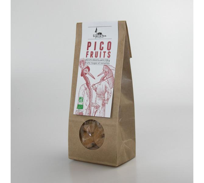 Pico Fruits