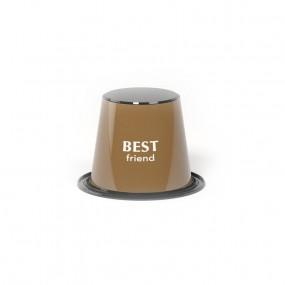 BEST FRIEND - Capsules café laGrange - boite de 10 - cartons de 12 boites