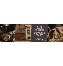 Café Meilleur Ouvrier de France Torréfacteur