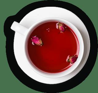 Tasse thé